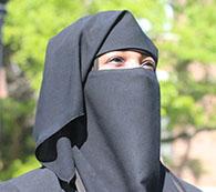 Image of Muslim